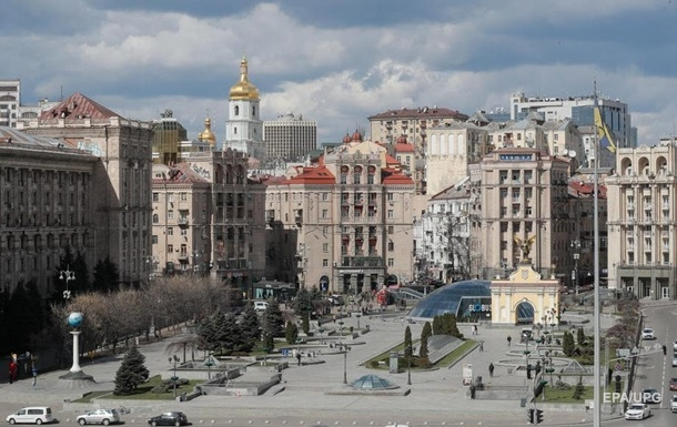 В Киеве началось массовое отключение отопления