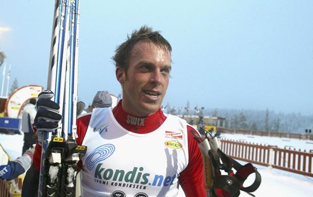 Норвежец за 41 час безостановочно прошел на лыжах 700 км