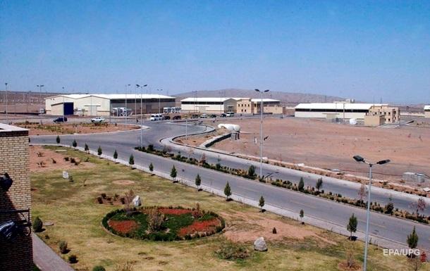 Авария или теракт? Взрыв на ядерном заводе Ирана