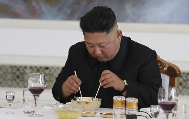 Как в 1990-е. В КНДР начинается массовый голод