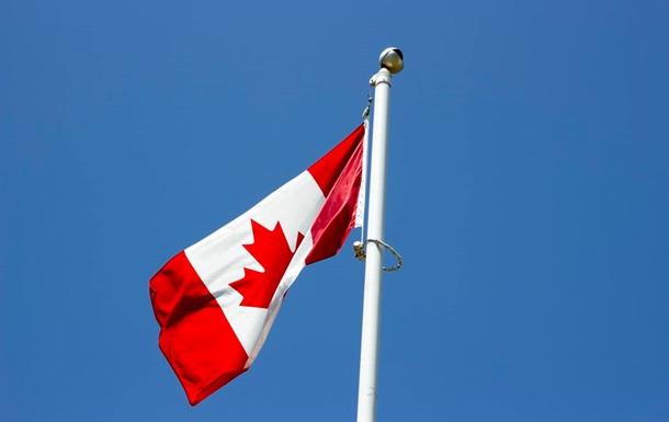Канада заявила о рекордном приросте случаев COVID-19