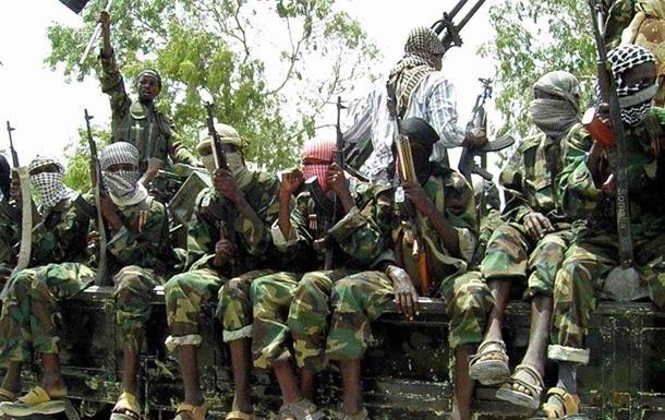 В Нигерии похитили 15 пассажиров автобуса