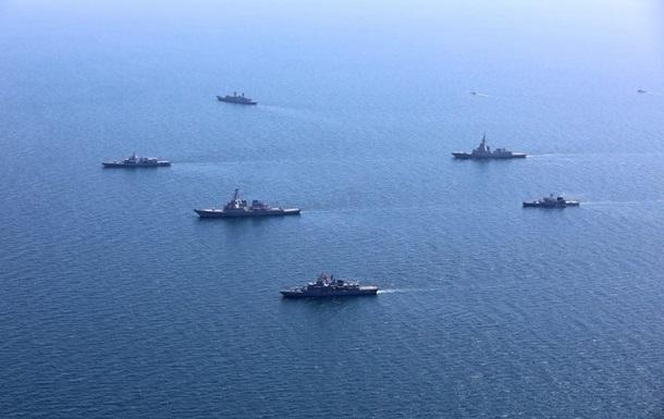 У РФ радять США  триматися подалі від Криму