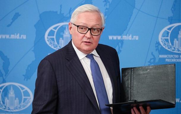 МИД РФ: США превращает Украину в 'пороховую бочку'