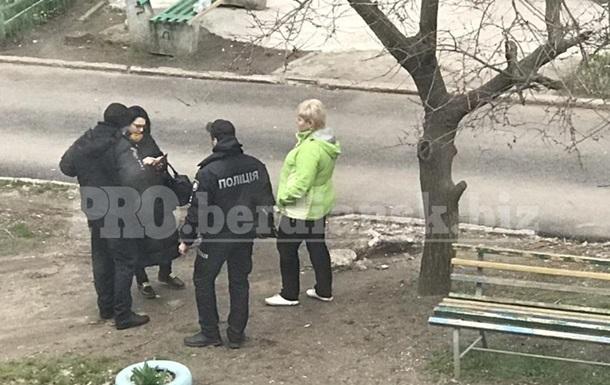 В Бердянске парень и девушка совершили суицид