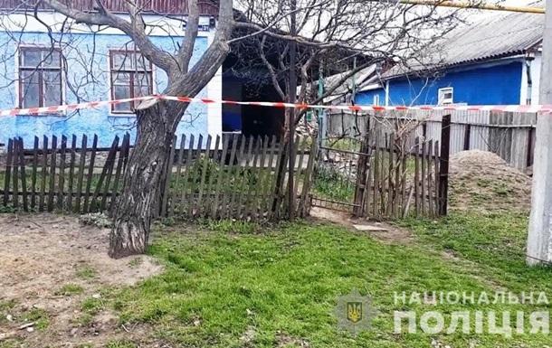 В Одесской области убили мужа и жену