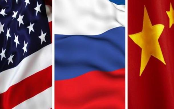 Два парадокса России