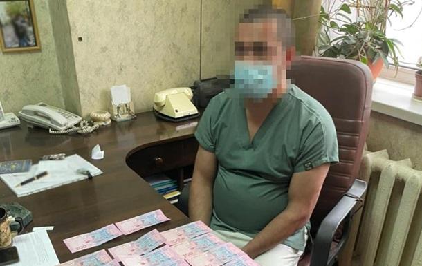 У Києві лікарі вимагали гроші за видачу тіл померлих від COVID-19