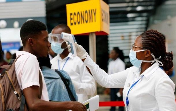 В Африке выявили новый штамм коронавируса с рекордным количеством мутаций