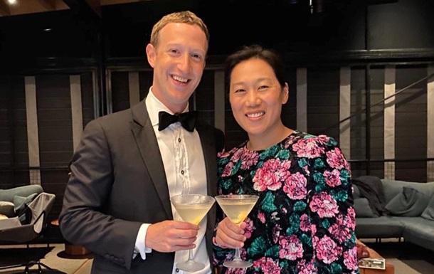 Facebook потратил $23 млн на безопасность гендиректора