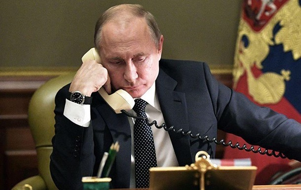 У Путина рассказали детали переговоров с Байденом