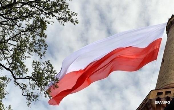 Польща спростувала заяву Білорусі про порушення кордону