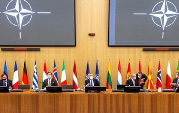 НАТО виступив із заявою щодо України