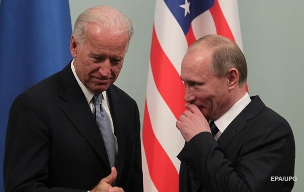 У Путіна оцінили ініціативу Байдена про зустріч