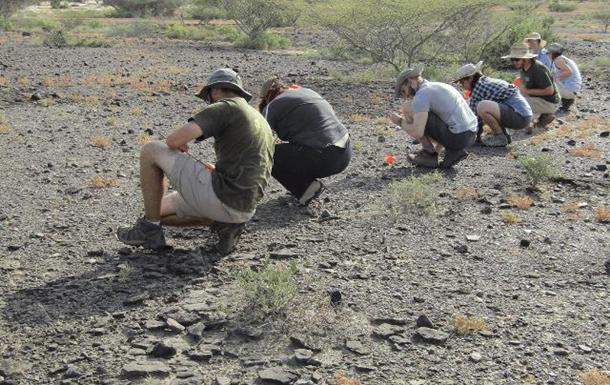 У Кенії знайшли найдавніші останки предків людей