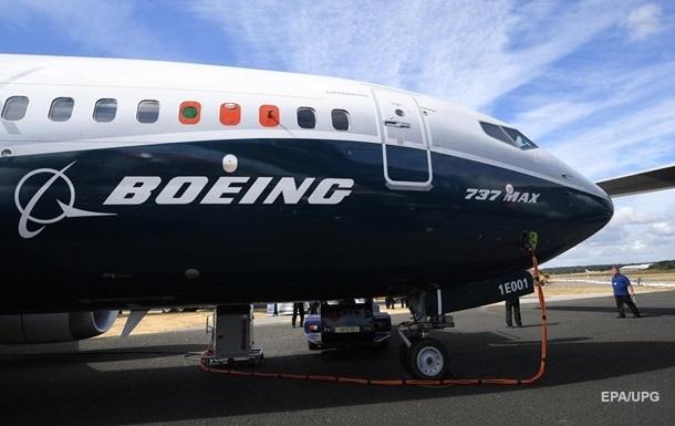 У Boeing зростають продажі літаків другий місяць поспіль