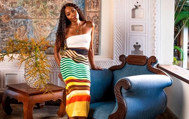 Наоми Кэмпбелл показала роскошную виллу в Кении