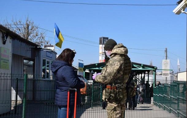 Між Україною та «Л/ДНР» діють корупційні схеми з виплати пенсій жителям ОРДЛО.