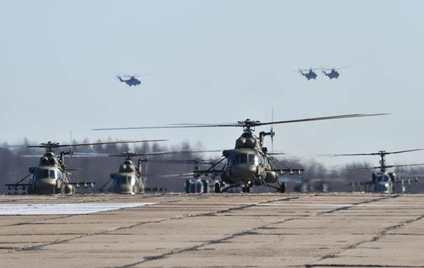 Розвідка назвала варіанти дій армії Росії