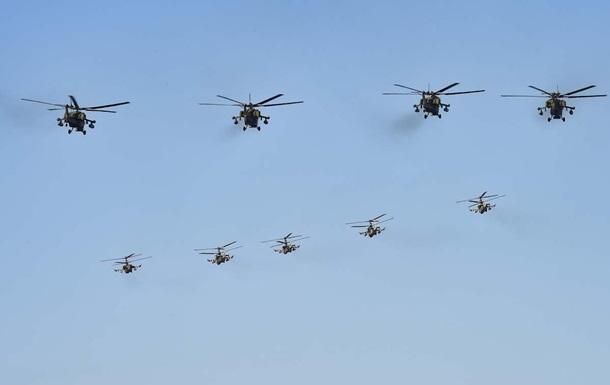 У ЄС дали РФ рекомендації через військову активність