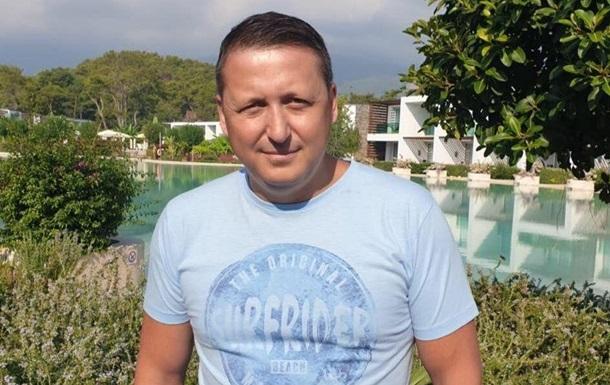 У Латвії застрелили футбольного агента з України