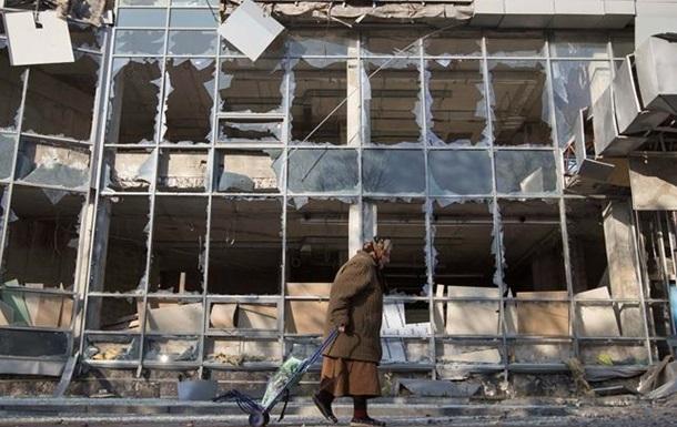 Минреинтеграции создаст реестр ущерба, нанесенного в результате агрессии РФ