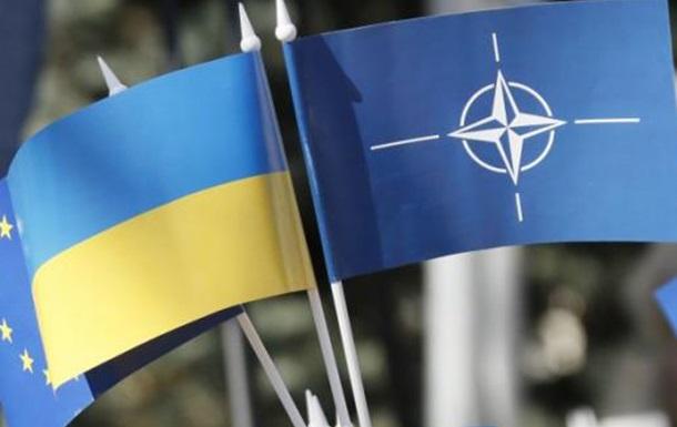 Украина и НАТО провели экстренную встречу