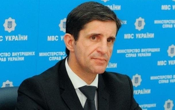 В МВД не исключают полномасштабное вторжение России в Украину