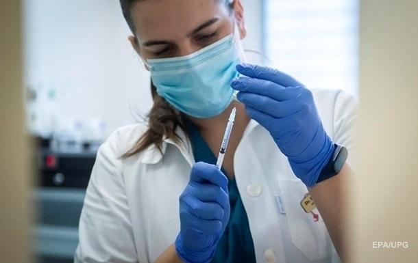 США відклали рішення про вакцину Johnson&Johnson