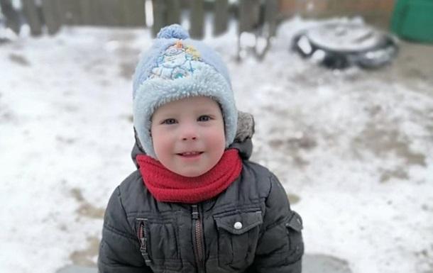 Под Киевом ищут пропавшего двухлетнего мальчика