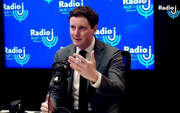 В МИД Франции оценили перспективы членства Украины в ЕС