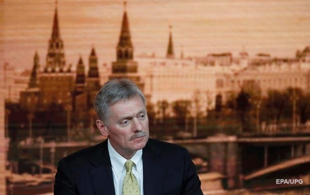 РФ: Санкції не сприяють зустрічі Путін-Байден