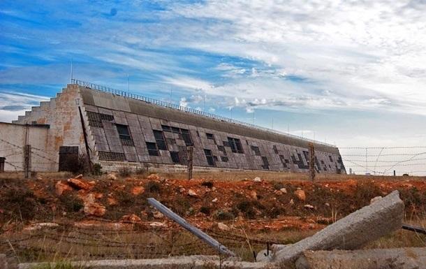 В Крыму начинают строить радиолокационную станцию