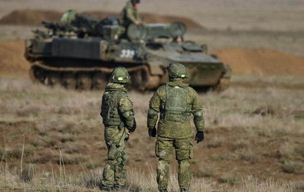 Вопрос не в том, будет ли война, а в том – будет ли она лишь против Украины