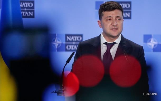 Прийшов час для ПДЧ в НАТО і плану вступу в ЄС - Зеленський