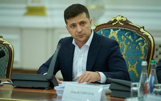 Зеленський підписав закон, який прирівнює е-паспорти до паперових
