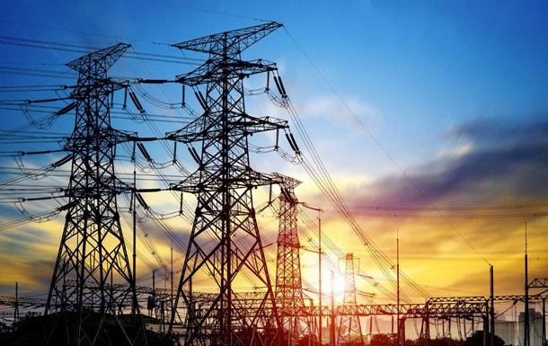ВР приняла закон для преодоления кризиса неплатежей на рынке электроэнергии
