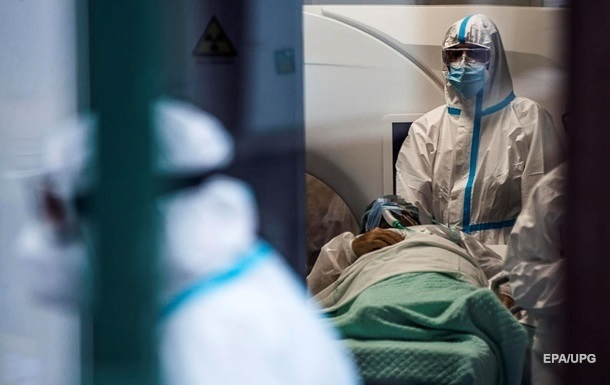 В Украине почти 17,5 тысяч новых случаев COVID-19