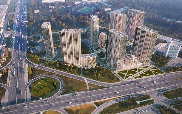 Группа компаній DIM ввела в експлуатацію першу чергу ЖК  Метрополіс  на 760 квартир