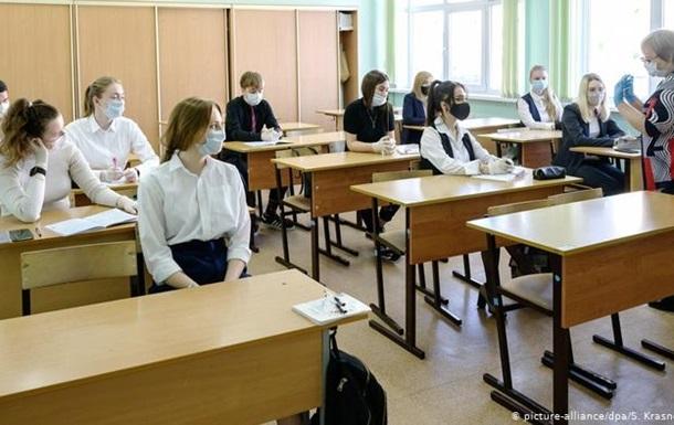 У Луцьку вчителька змусила дітей роздягнутися до білизни