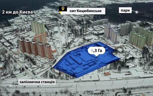 На первую в Украине тюрьму опять не нашлось покупателей