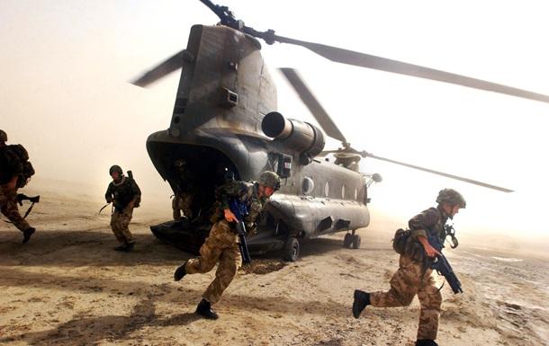 Капітуляція . Америка і НАТО залишають Афганістан
