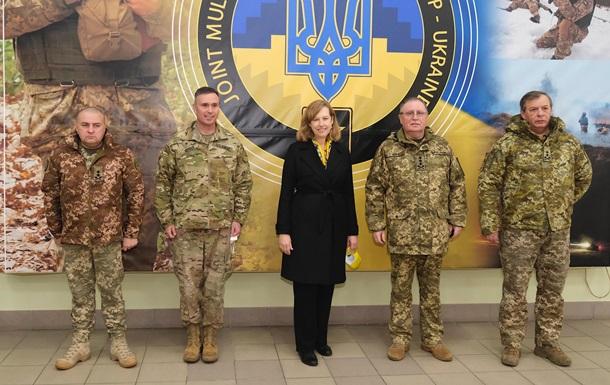 США виділять Україні на оборону додатково $150 млн