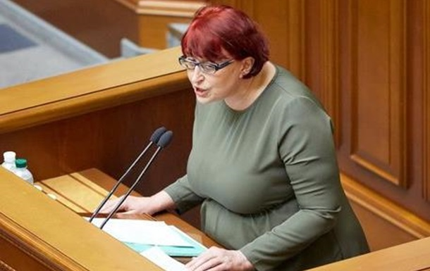 Законопроект Саакашвілі-Третьякової звужує трудові права