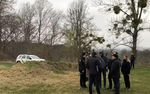 Поліція з ясувала, кому належать знайдені у Львові людські останки