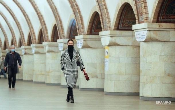 У Києві зменшилася кількість виявлених випадків COVID