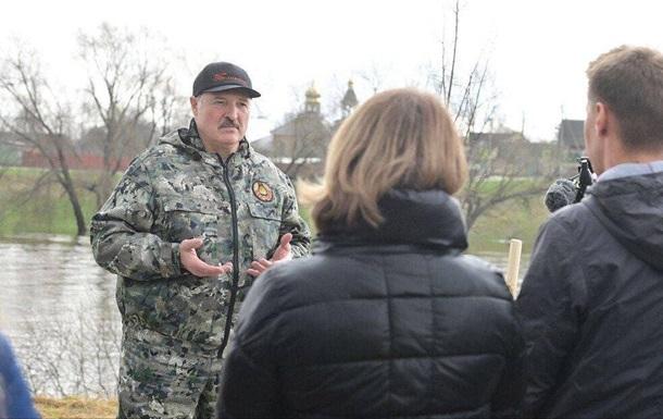 Лукашенко заявил о подготовке покушения на его детей