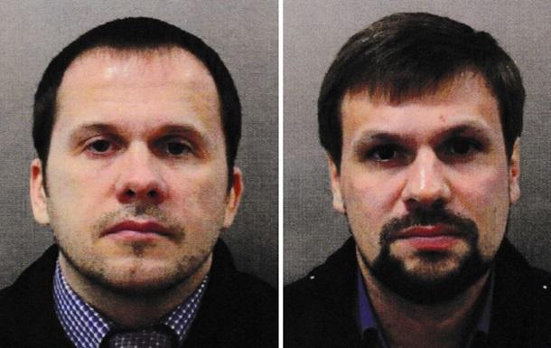У Чехії оголосили в розшук отруйників Скрипалів
