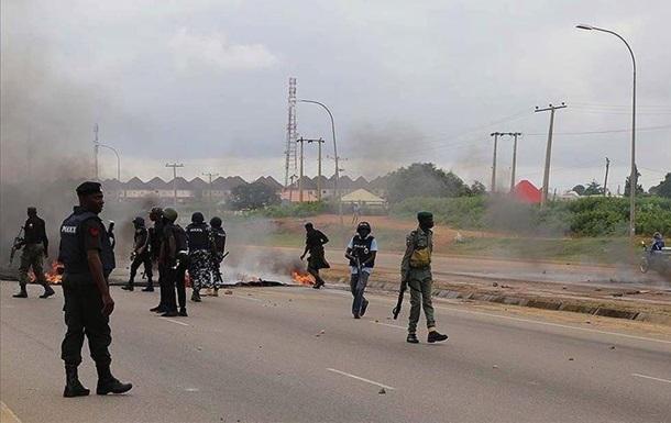 В Нигерии боевики Боко Харам убили 18 человек