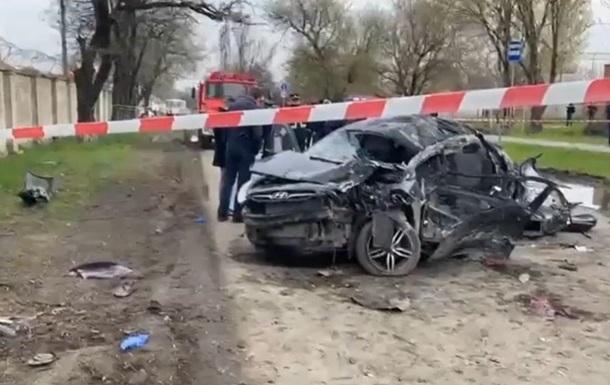 У Росії підліток влаштував ДТП з п ятьма жертвами